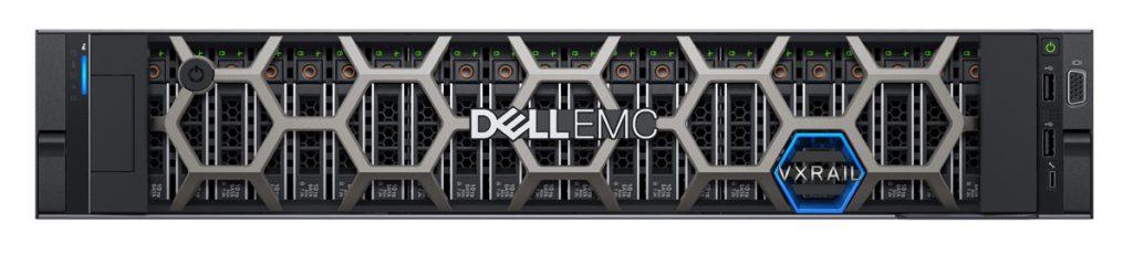Dell-EMC-VxRail